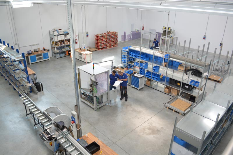 ZBV-AUTOMATION RO S.R.L.