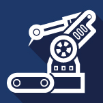 Icon Fabrikautomation